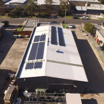 solar panels dromana
