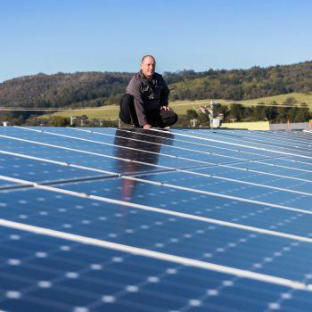 commercial solar melbourne