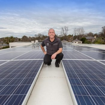 mornington electrician