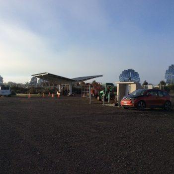 solar panels mornington