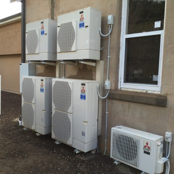 heating service melbourne